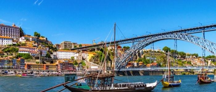 Porto-Ponte-Dom-Luis